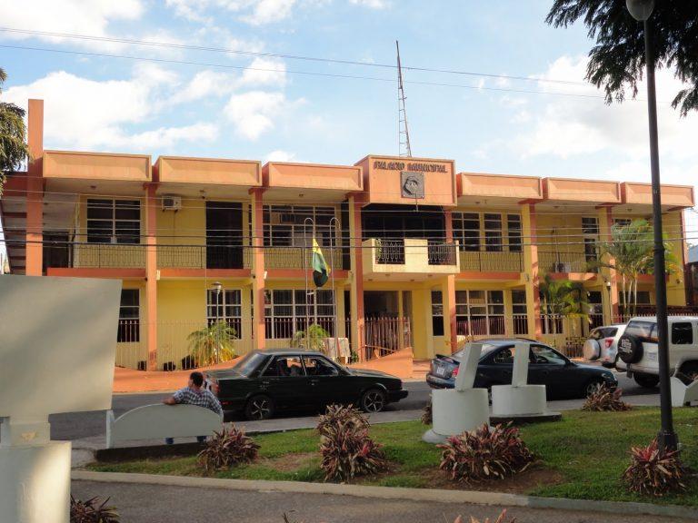 Municipalidad de San Carlos reportó el mayor retroceso en gestión municipal