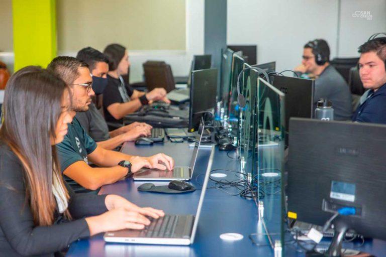 ¿Busca empleo? Golabs abre puestos para ingenieros en sistemas con distintos perfiles