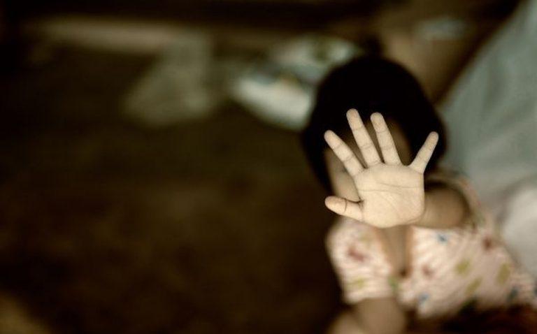 Sujeto golpeaba a su hijo de un año en La Palmera. 3 meses de preventiva